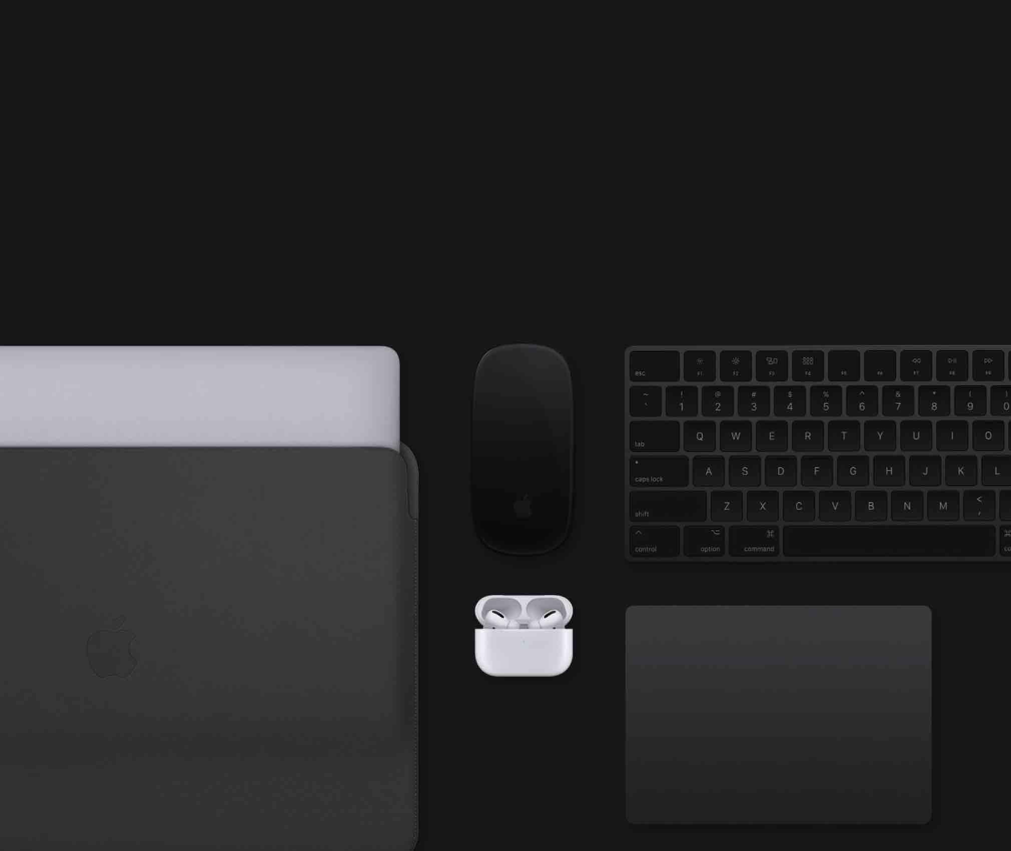 Mac accessoires Ninove
