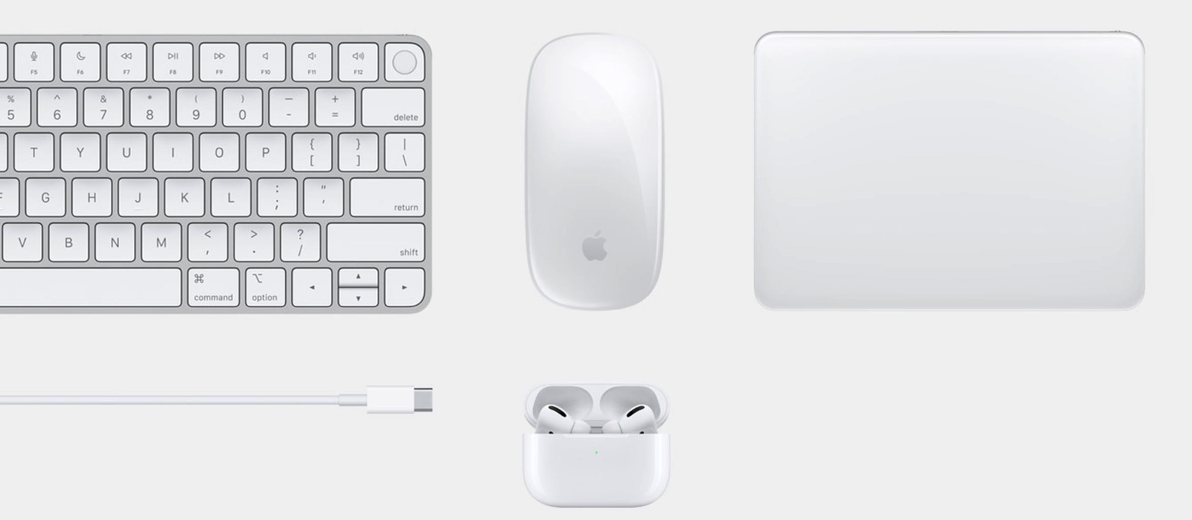 Apple Mac accessoires Ninove