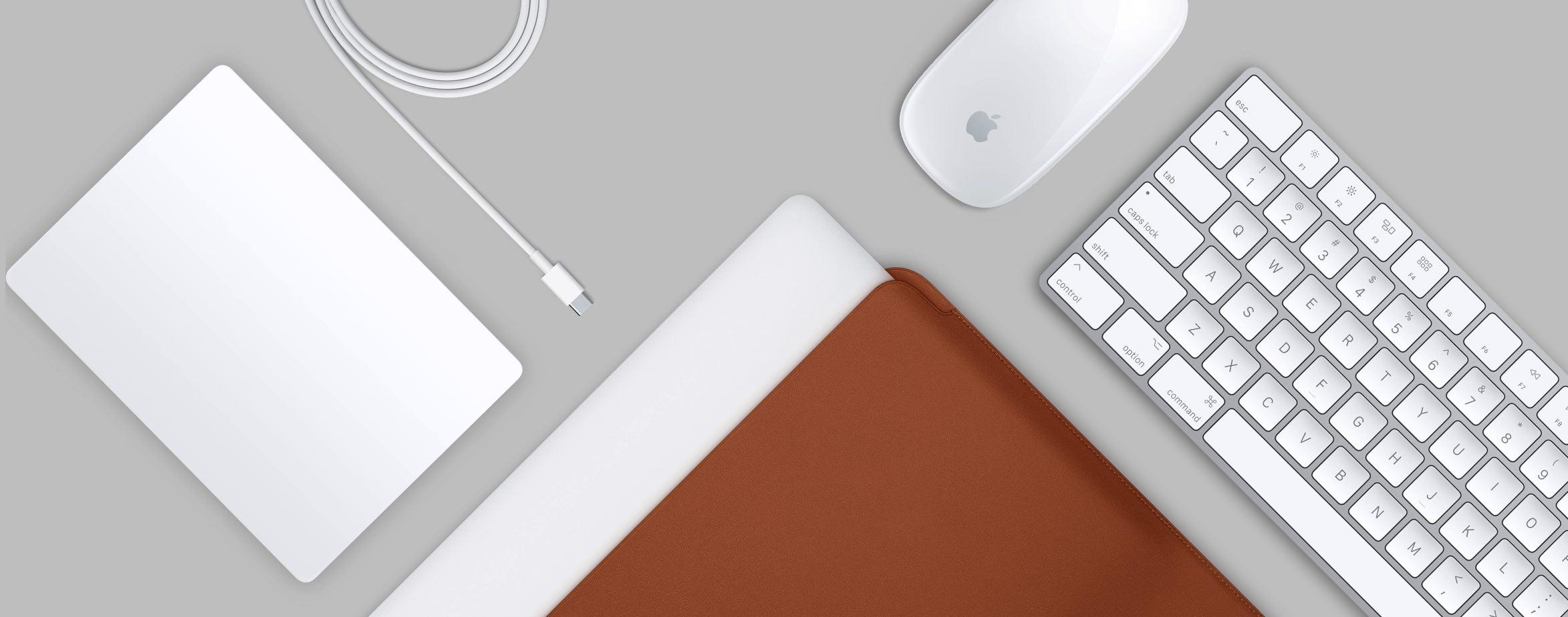 Mac accessoires