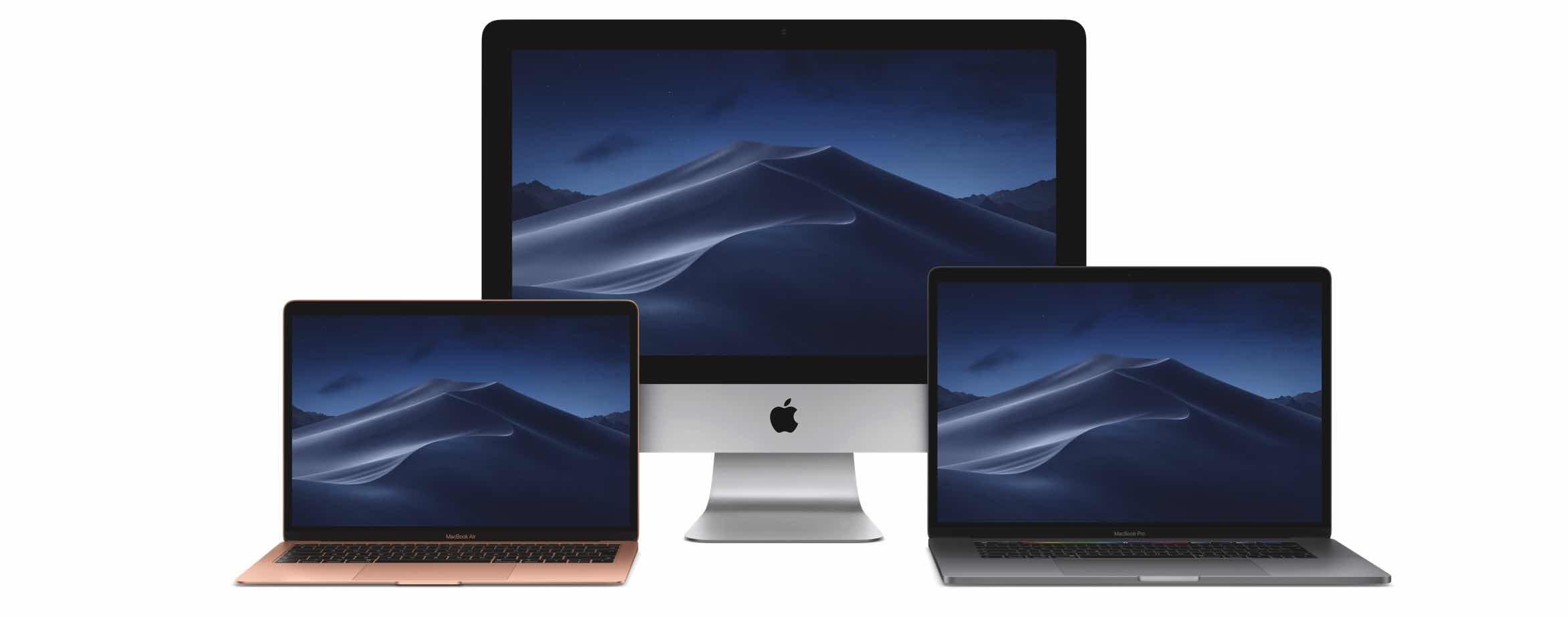 Mac Store Ninove