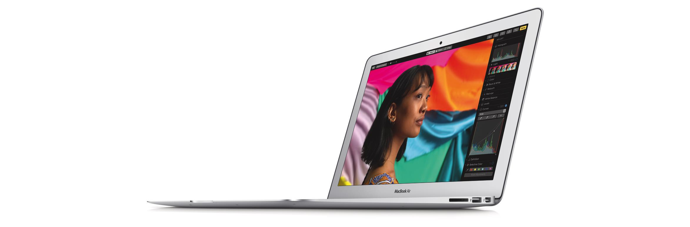 MacBook Air Ninove