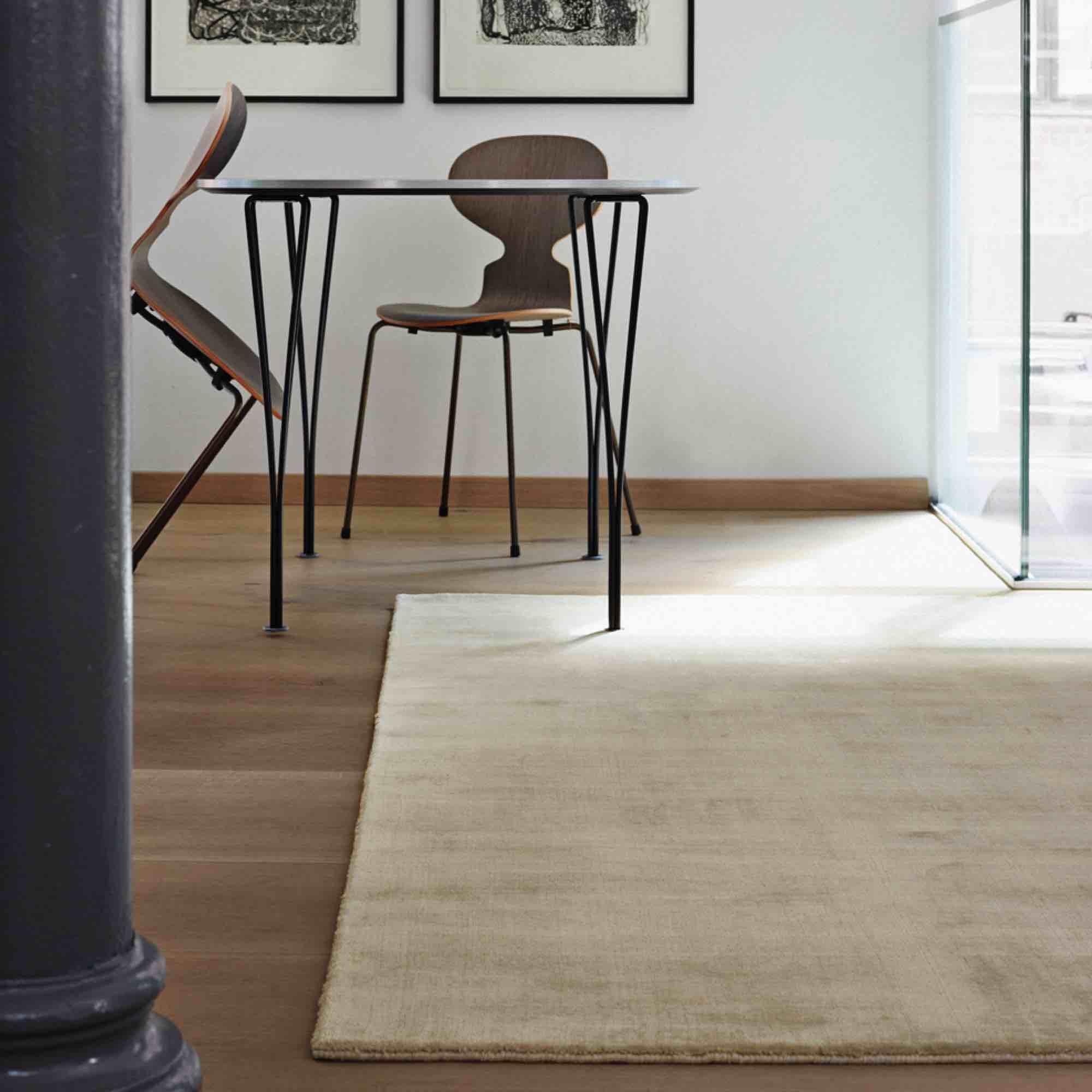 Massimo Earth Bamboo tapijt