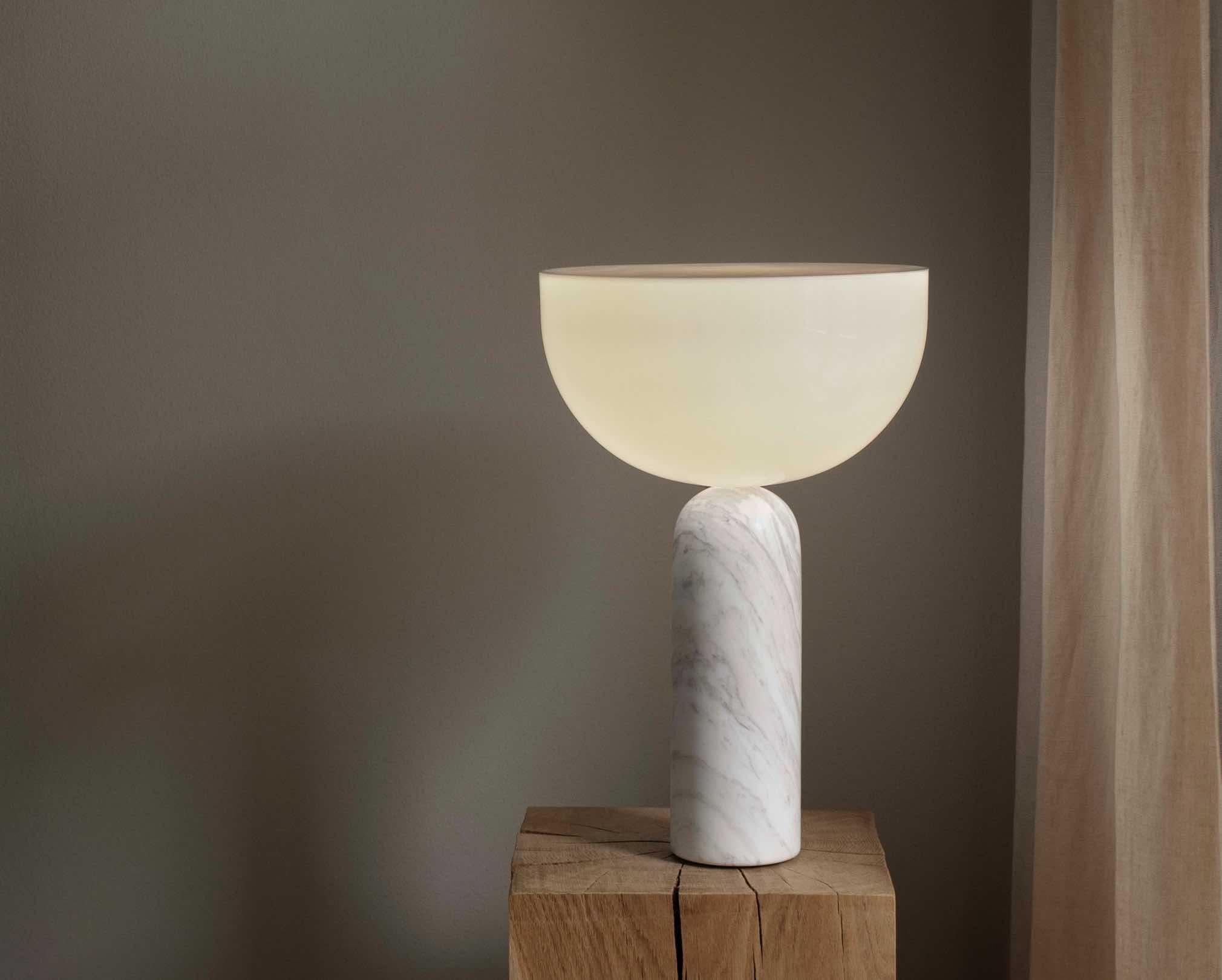 New Works Ninove Kizu tafellamp