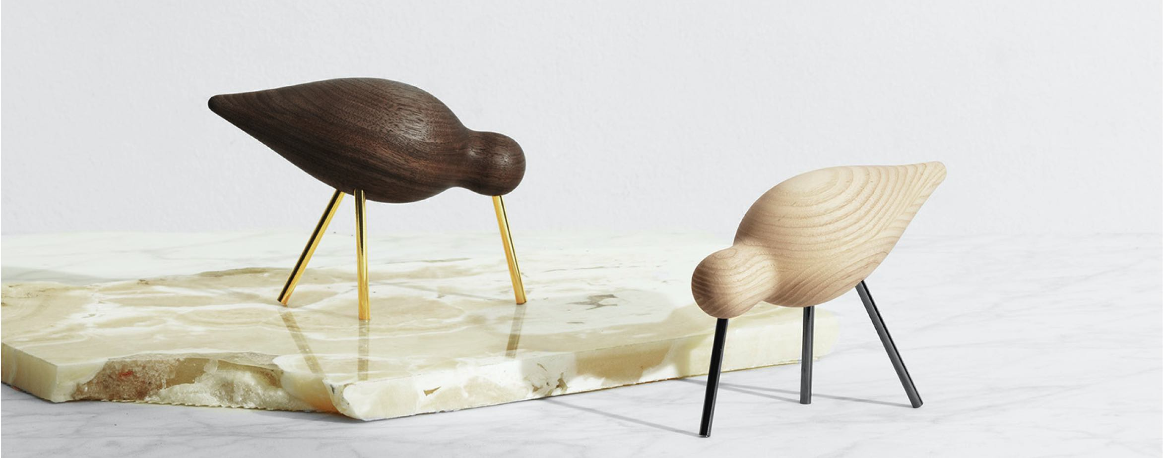 Normann Copenhagen Shorebirds