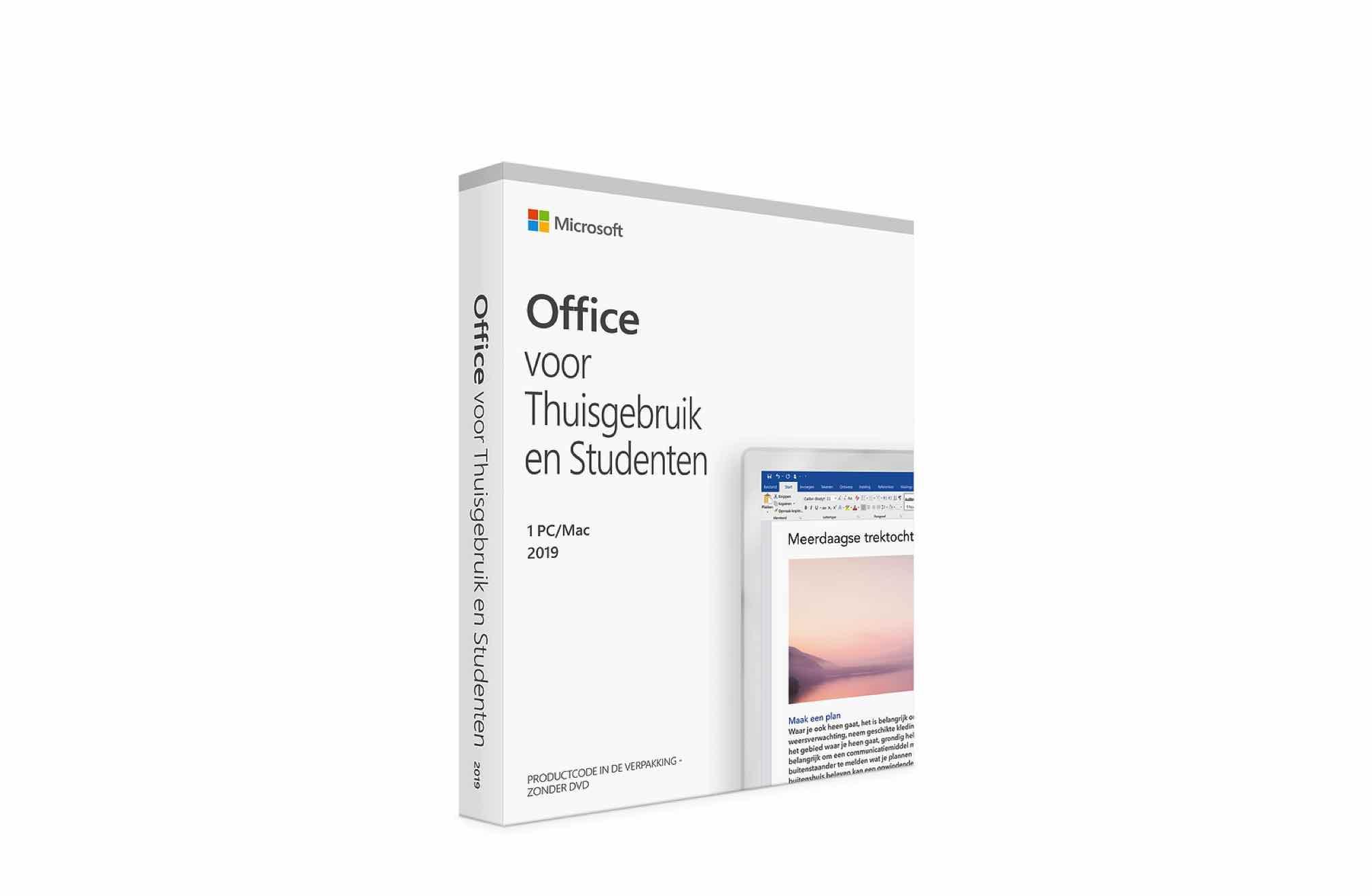 Microsoft Office Mac Ninove