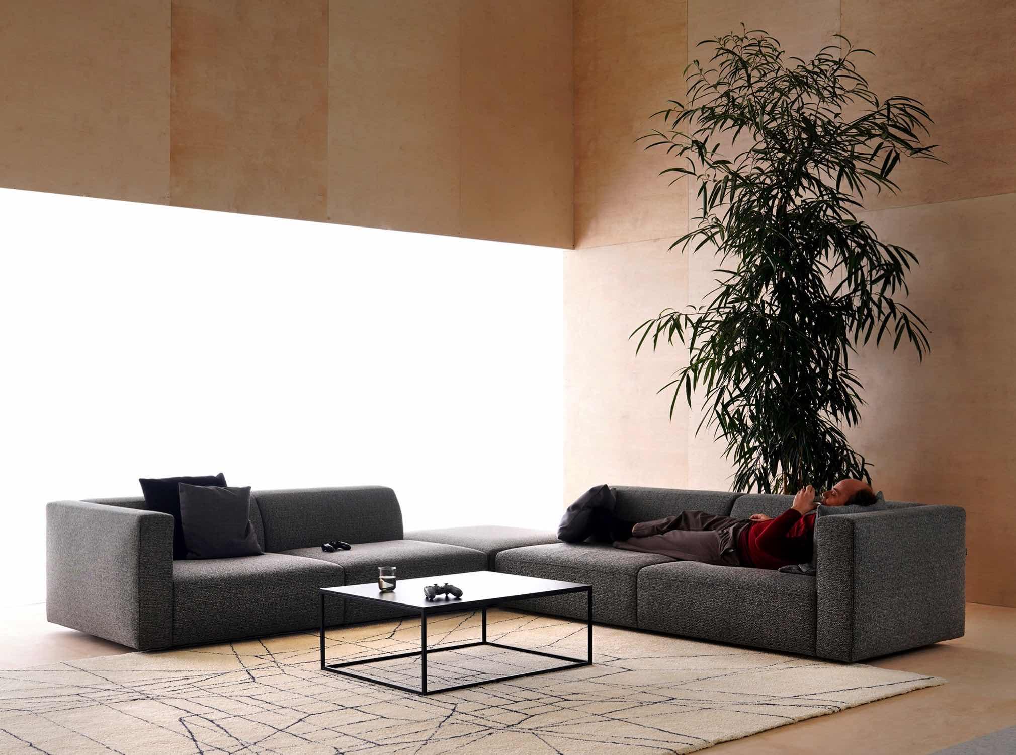 Prostoria Ninove Match sofa