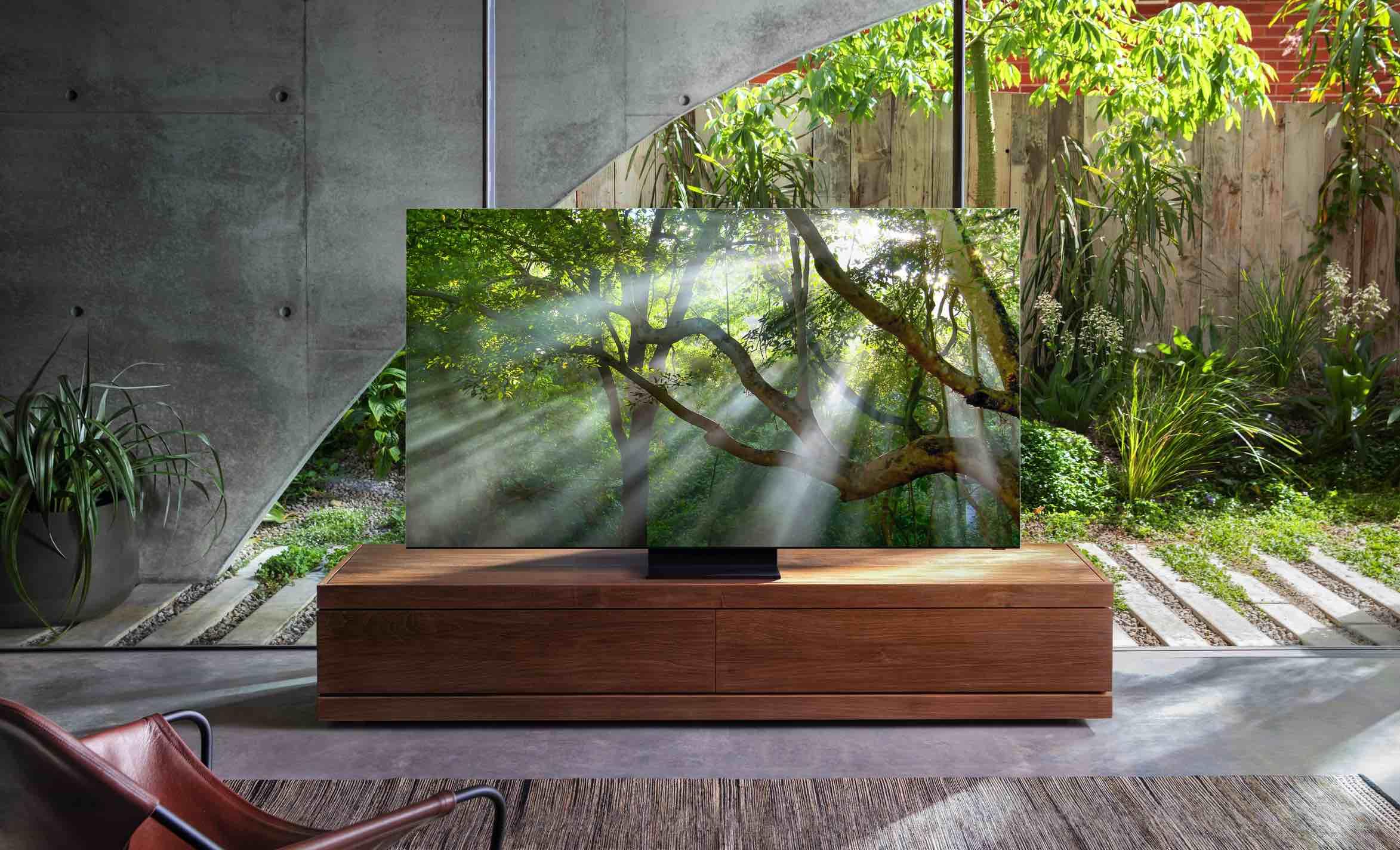 Samsung TV Ninove