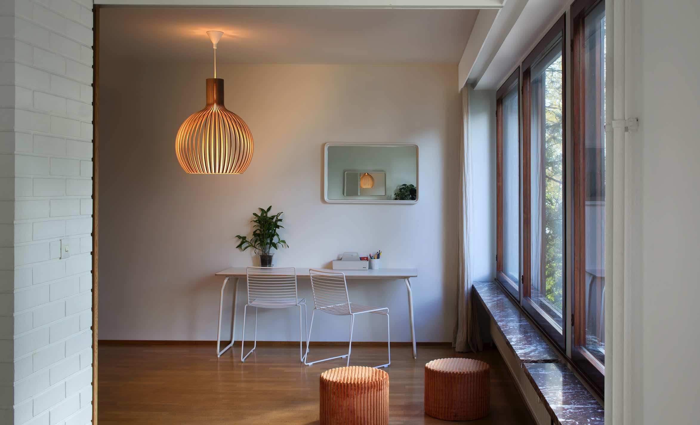 Secto Design verlichting Ninove