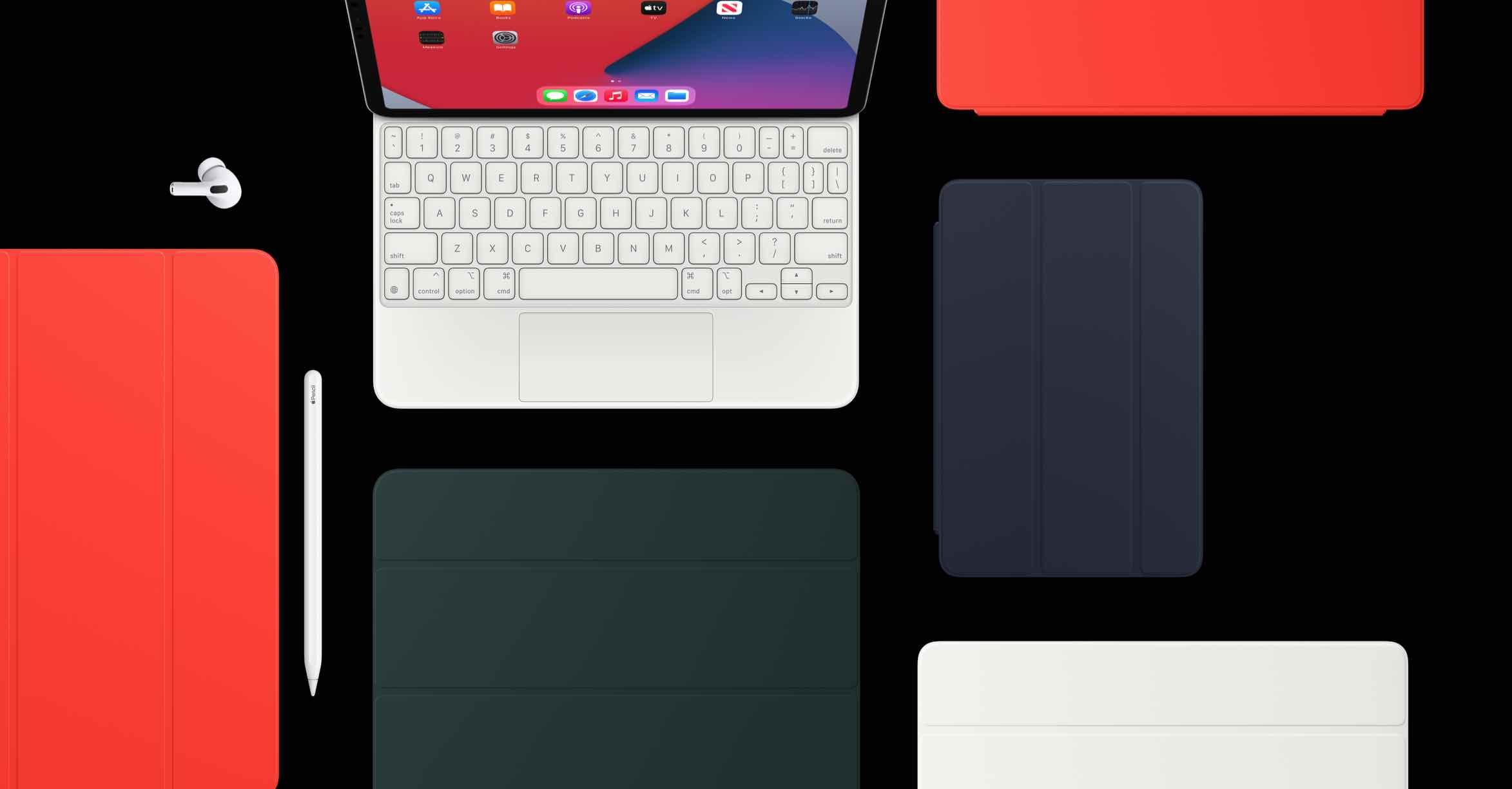 iPad accessoires Store Ninove